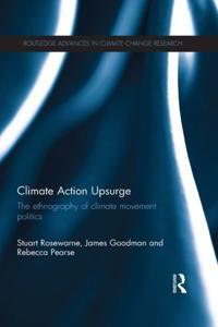 Climate Action Upsurge