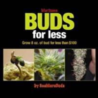 Marijuana Buds for Less