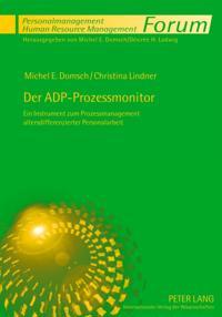 Der ADP-Prozessmonitor