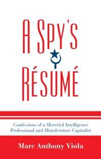 Spy's Resume