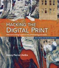 Hacking the Digital Print
