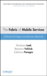 Fabric of Mobile Services