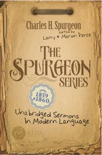 Spurgeon Series 1859 & 1860