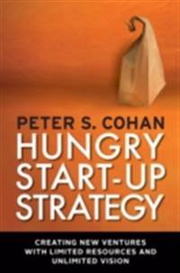 Hungry Start-up Strategy