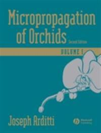 Micropropagation of Orchids