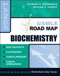 USMLE Road Map Biochemistry