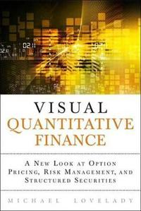 Visual Quantitative Finance