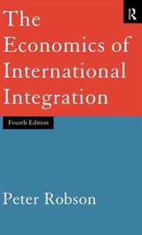 The Economics of International Intergration