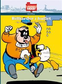 Billiarder i hullet - Carl Barks | Ridgeroadrun.org