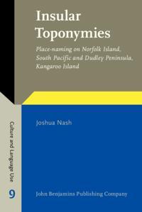 Insular Toponymies