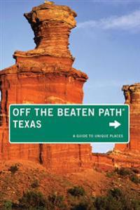 Texas Off the Beaten Path(R)