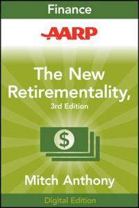 AARP The New Retirementality
