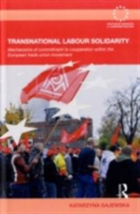 Transnational Labour Solidarity