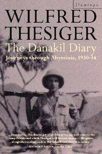 The Danakil Diary