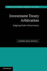 Investment Treaty Arbitration