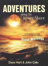 Adventures Along the Jersey Shore
