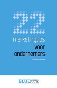 22 marketingtips voor ondernemers