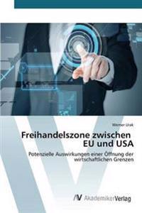 Freihandelszone Zwischen Eu Und USA
