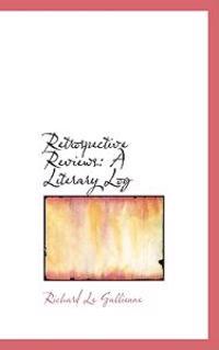 Retrospective Reviews