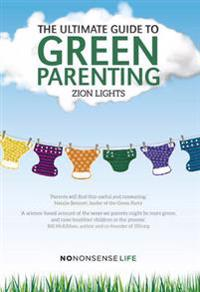 Ultimate Guide to Green Parenting