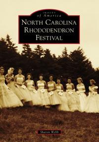 North Carolina Rhododendron Festival