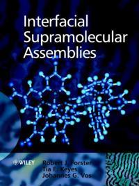 Interfacial Supramolecular Assemblies