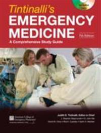 Tintinalli's Emergency Medicine: A Comprehensive Study Guide, Seventh Edition