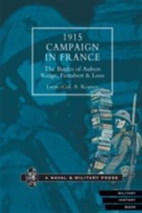 1915 Campaign in France