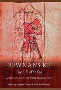 Bewnans Ke / The Life of St Kea