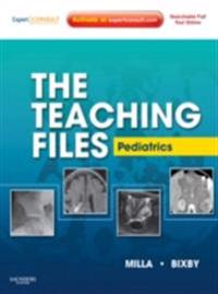 Teaching Files: Pediatric E-Book