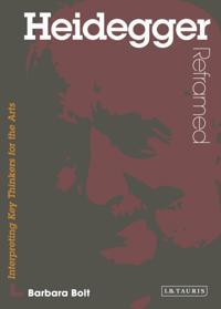 Heidegger Reframed