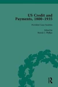 US Credit and Payments, 1800-1935