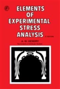 Elements of Experimental Stress Analysis