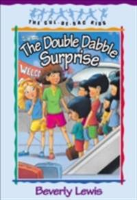 Double Dabble Surprise (Cul-de-Sac Kids Book #1)