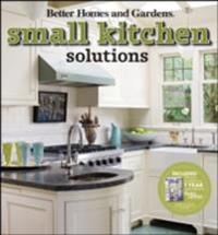 Small Kitchen Solutions