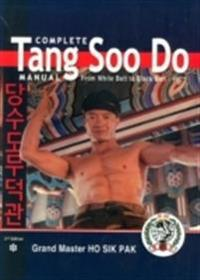 Complete Tang Soo Do Manual