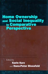 Home Ownership and Social Inequality