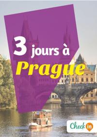 3 jours a Prague