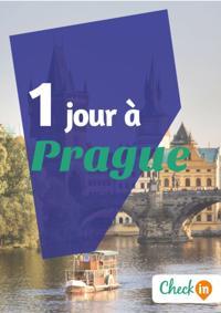 1 jour a Prague