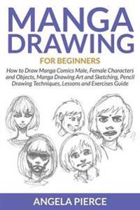 Manga Drawing for Beginners
