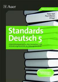 Standards Deutsch 5