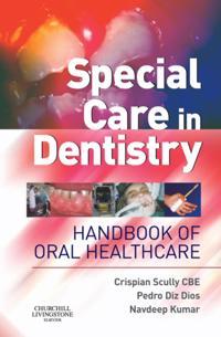 Special Care in Dentistry E-Book