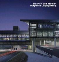 Brunnert Und Partner, Flughafen Leipzig/Halle