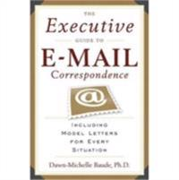 Executive Guide to Email Correspondence