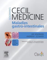 Goldman's Cecil Medicine Maladies gastro-intestinales
