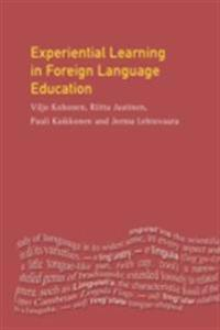 Experiential Learning in Foreign Language Education