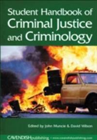 Student Handbook of Criminal Justice and Criminology