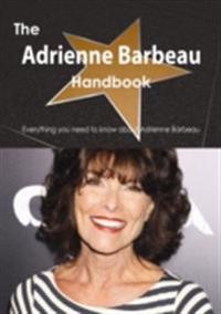 Adrienne Barbeau Handbook - Everything you need to know about Adrienne Barbeau