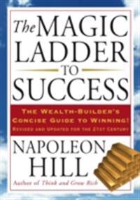 Magic Ladder to Success
