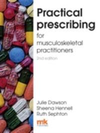 Practical Prescribing for Musculoskeletal Practitioners